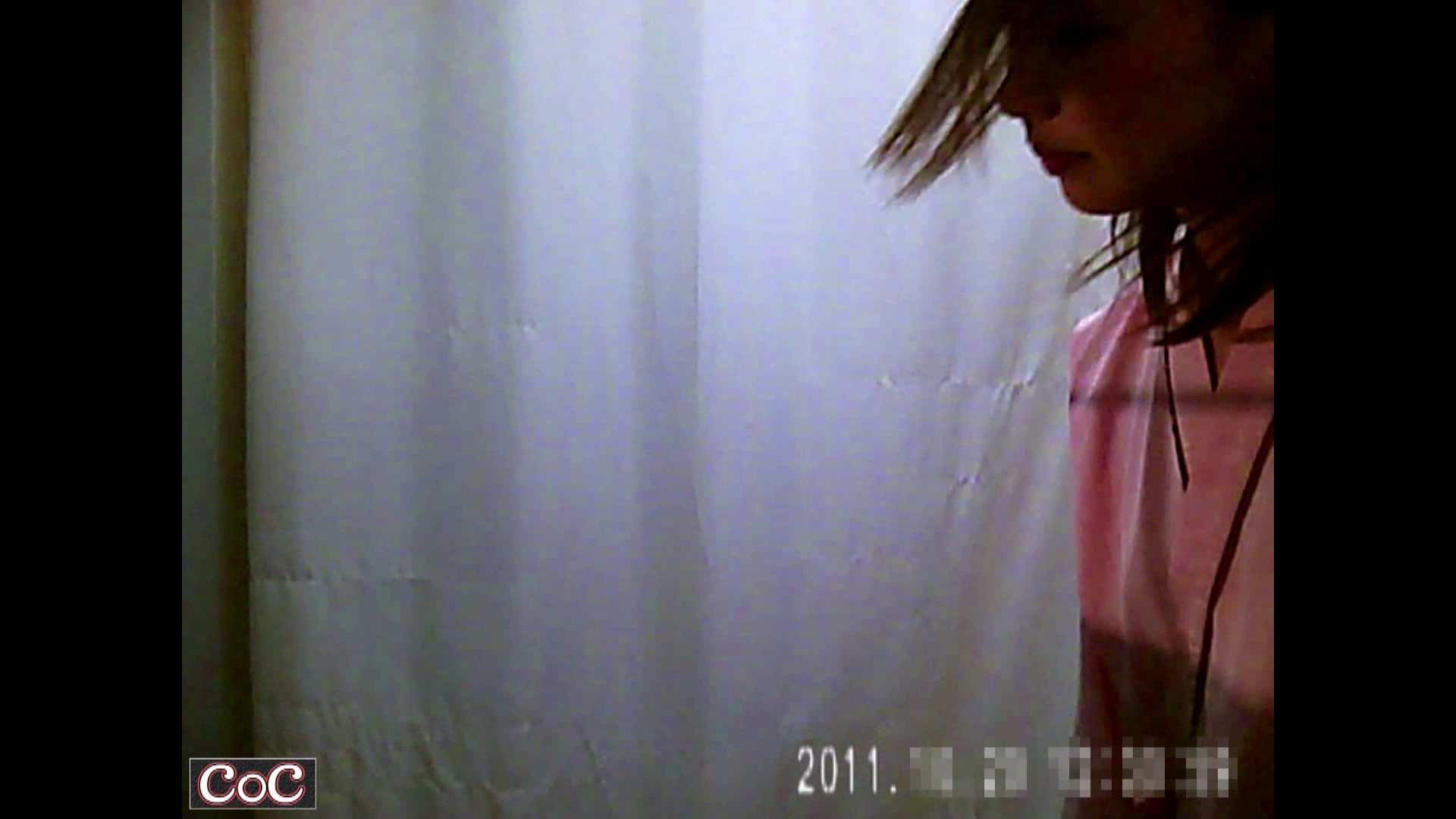 病院おもいっきり着替え! vol.66 着替え のぞき動画画像 88pic 25