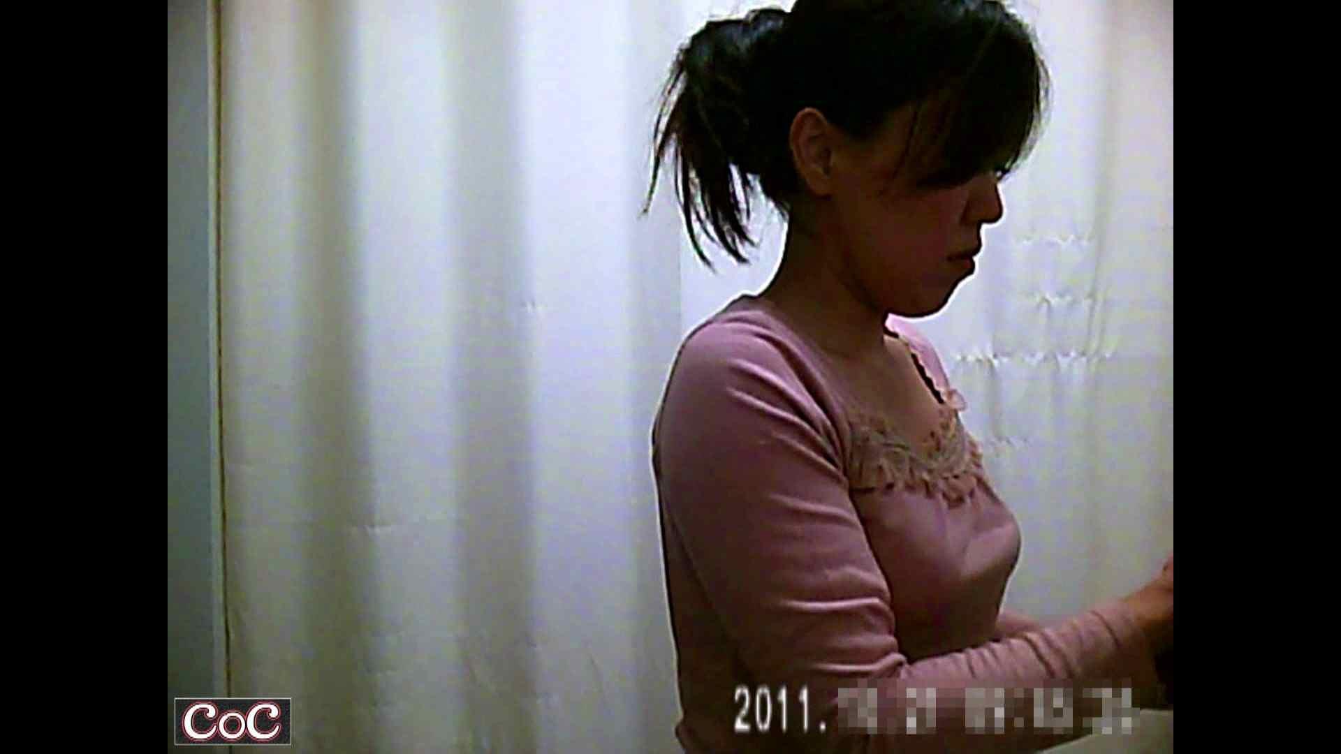 病院おもいっきり着替え! vol.67 美しいOLの裸体 | 盗撮師作品  72pic 22