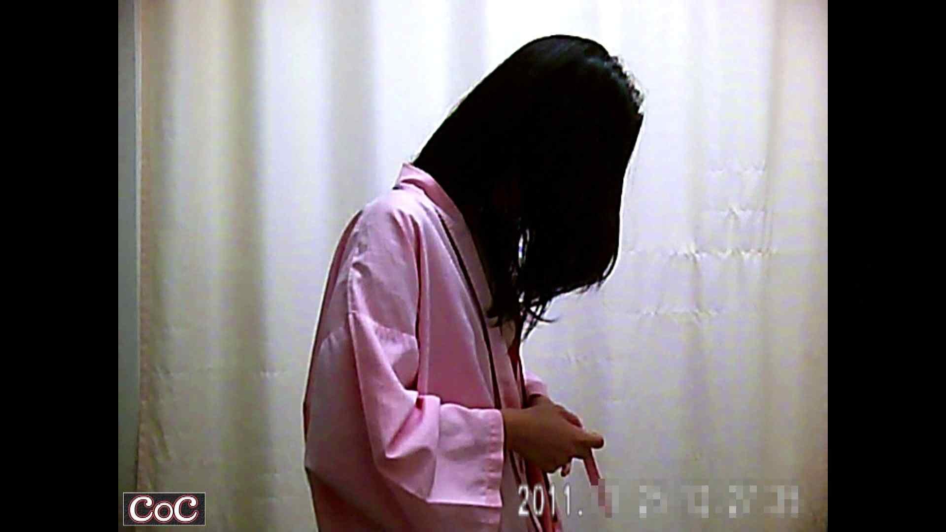 病院おもいっきり着替え! vol.70 着替え オメコ動画キャプチャ 100pic 11