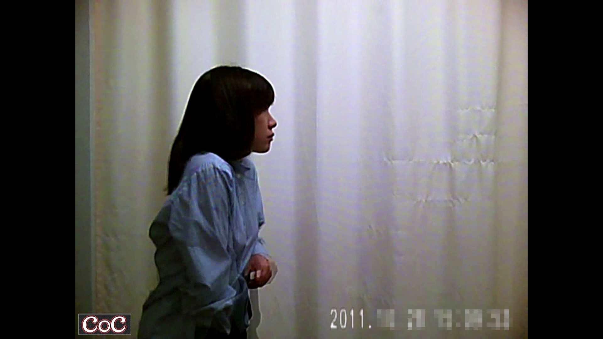 病院おもいっきり着替え! vol.75 盗撮師作品   乳首  107pic 15