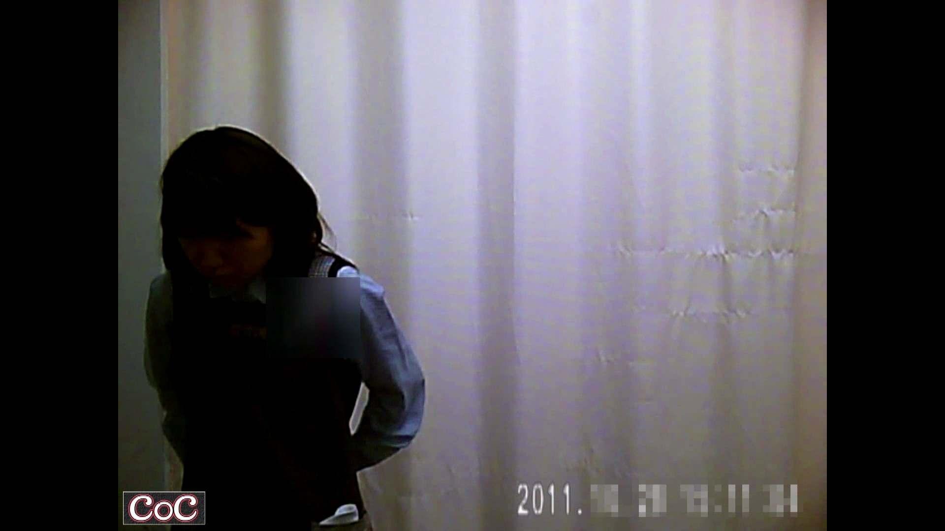 病院おもいっきり着替え! vol.75 巨乳 のぞき動画画像 107pic 26