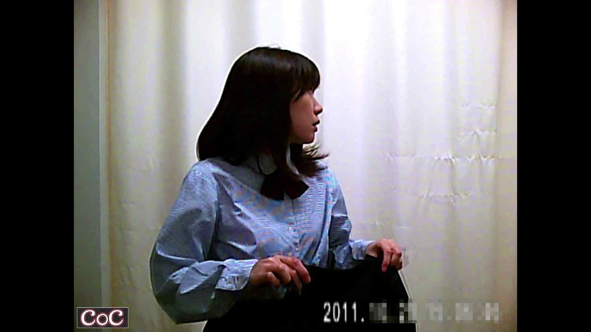 病院おもいっきり着替え! vol.75 巨乳 のぞき動画画像 107pic 96