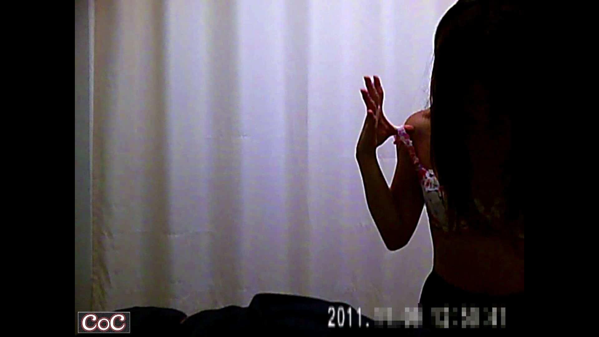 病院おもいっきり着替え! vol.86 盗撮師作品 隠し撮りオマンコ動画紹介 88pic 9