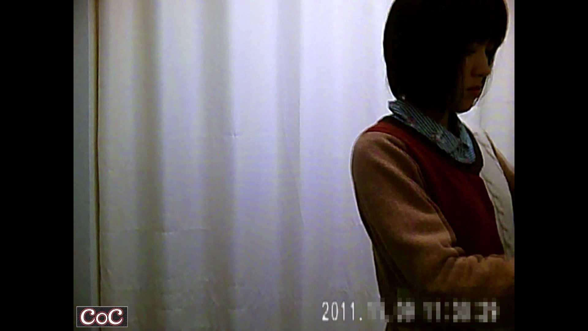 病院おもいっきり着替え! vol.86 盗撮師作品 隠し撮りオマンコ動画紹介 88pic 65