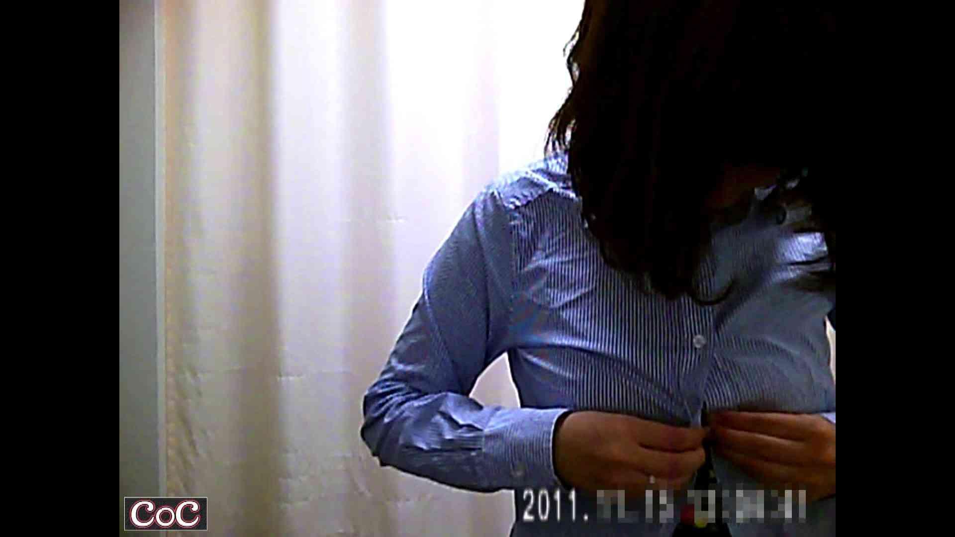 病院おもいっきり着替え! vol.91 巨乳 隠し撮りオマンコ動画紹介 91pic 19