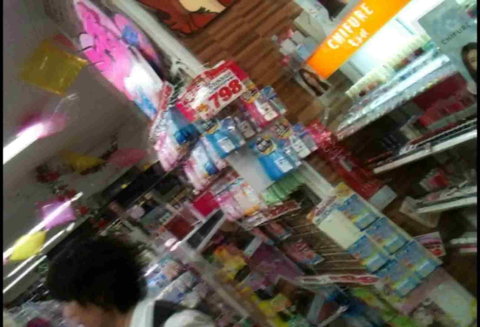 近所のお店は危険がイッパイ vol.6 美しいOLの裸体   0  79pic 5