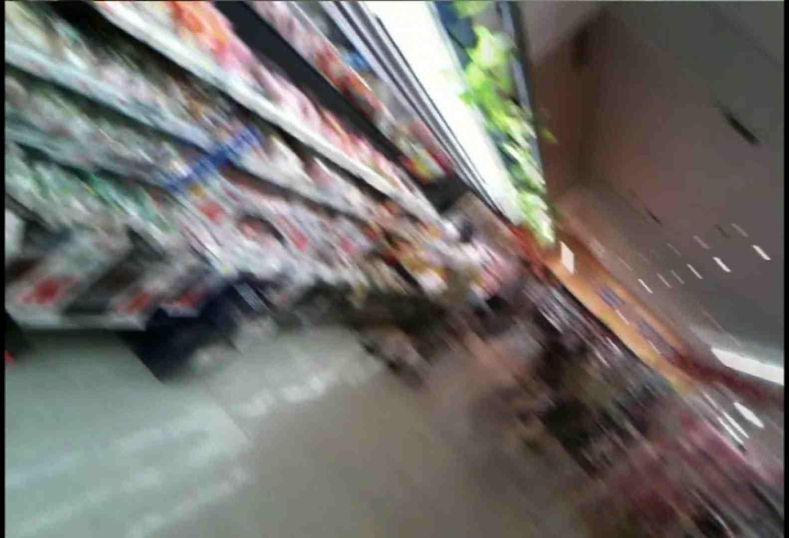 近所のお店は危険がイッパイ vol.6 美しいOLの裸体   0  79pic 63