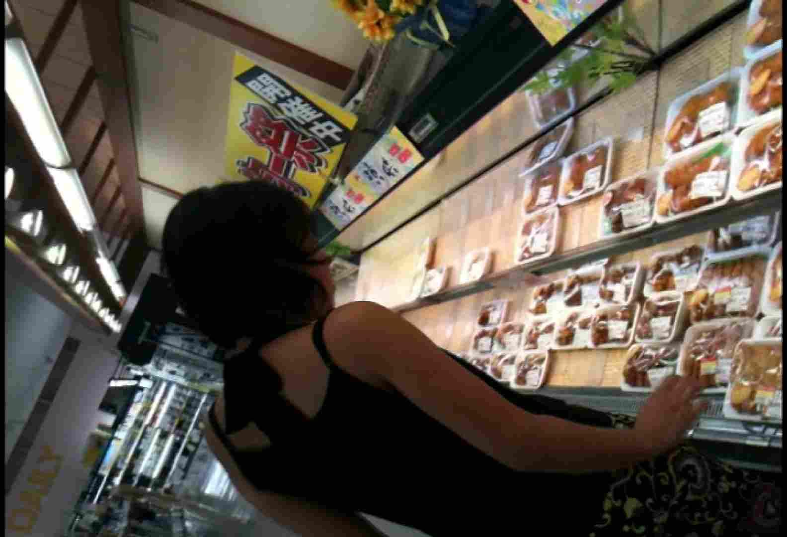近所のお店は危険がイッパイ vol.6 美しいOLの裸体   0  79pic 73