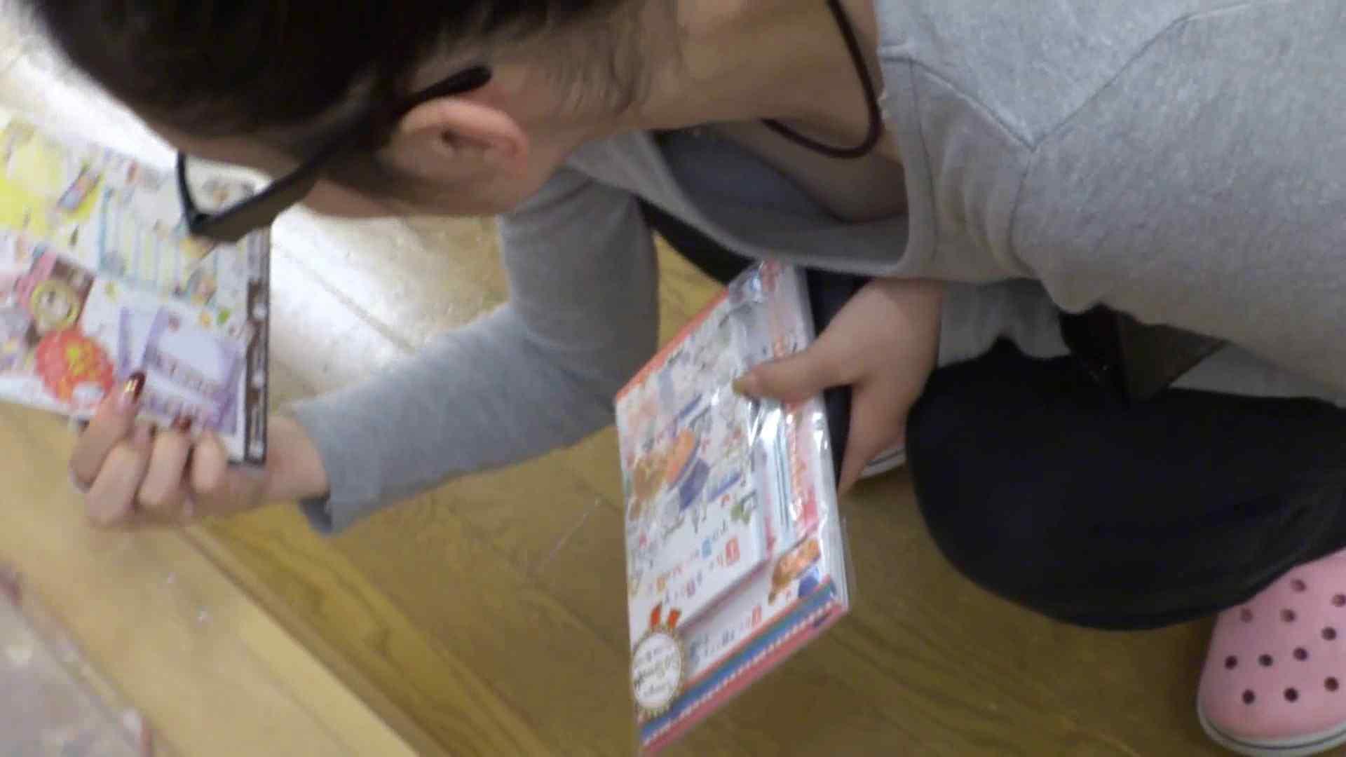 エッチ 熟女 近所のお店は危険がイッパイ vol.8 ピープフォックス(盗撮狐)