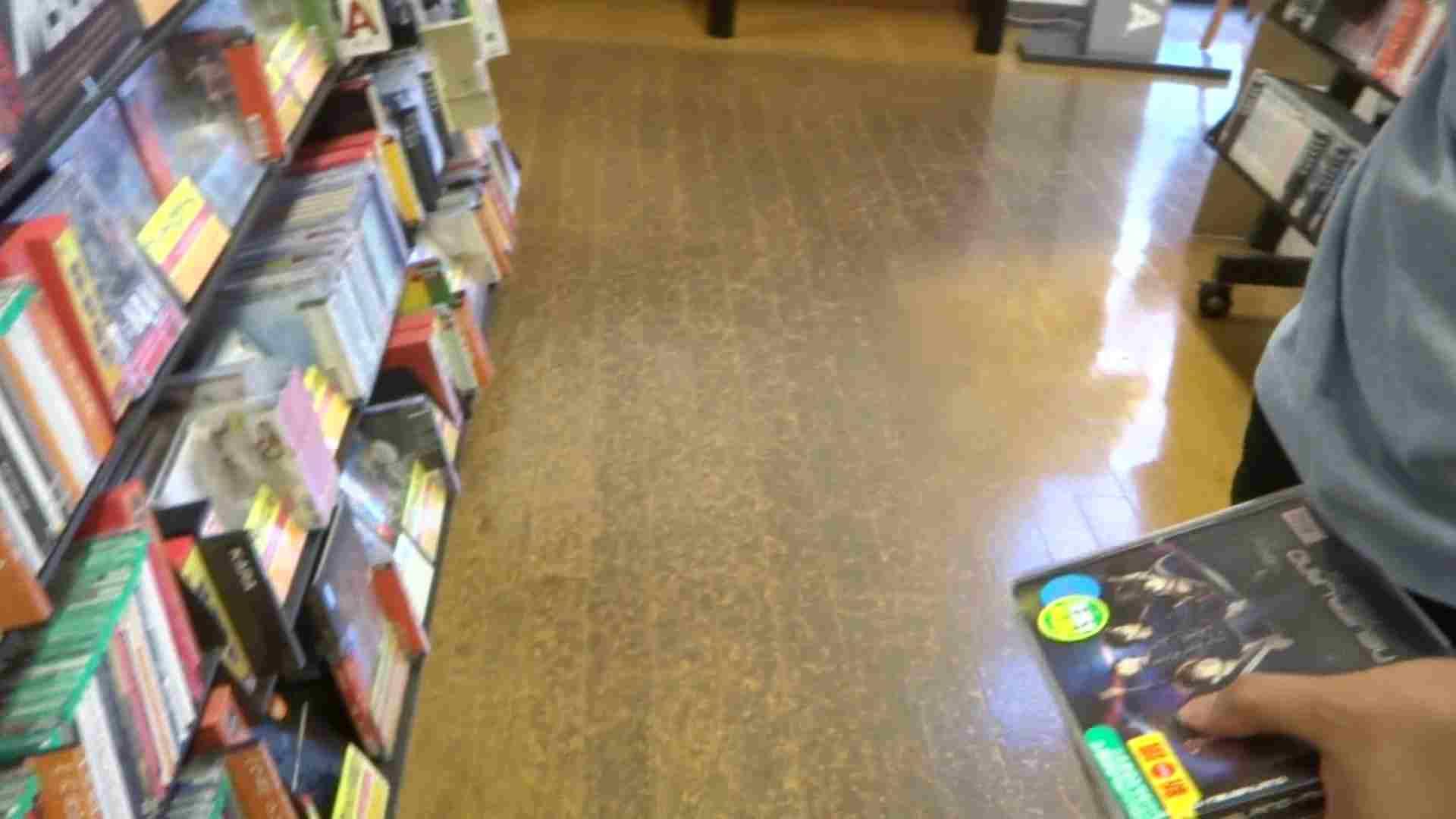 近所のお店は危険がイッパイ vol.9 美しいOLの裸体  104pic 6
