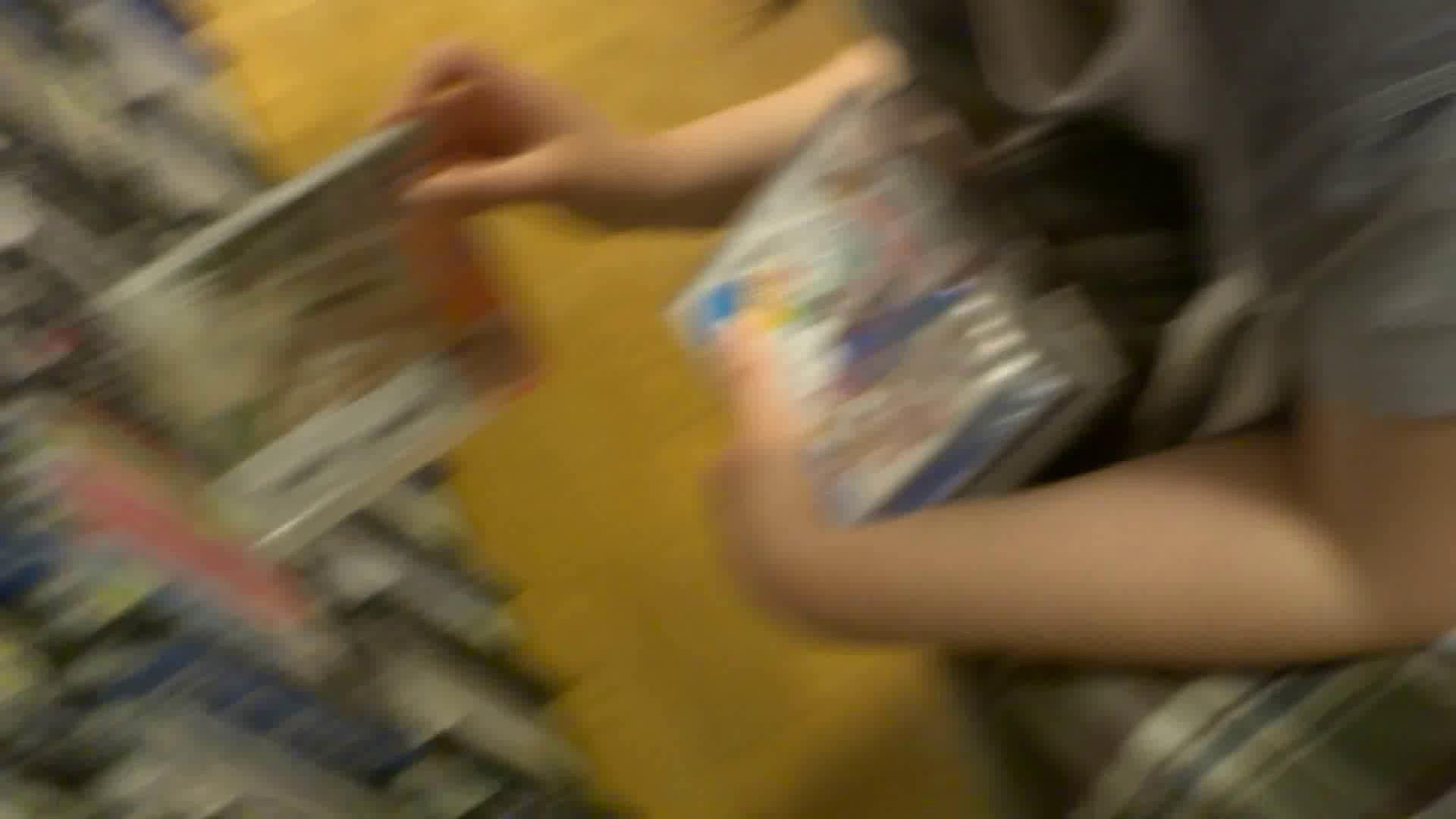 近所のお店は危険がイッパイ vol.9 美しいOLの裸体  104pic 12