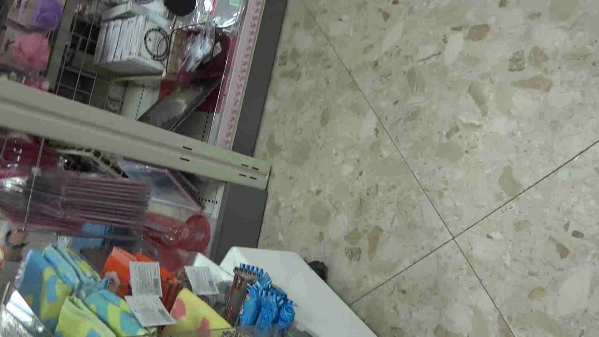 近所のお店は危険がイッパイ vol.9 美しいOLの裸体   0  104pic 55