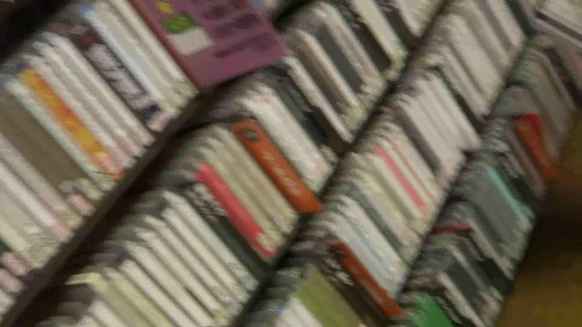 近所のお店は危険がイッパイ vol.9 美しいOLの裸体  104pic 96