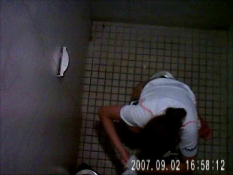 水泳大会選手の聖水 vol.027 トイレ突入 エロ画像 93pic 8