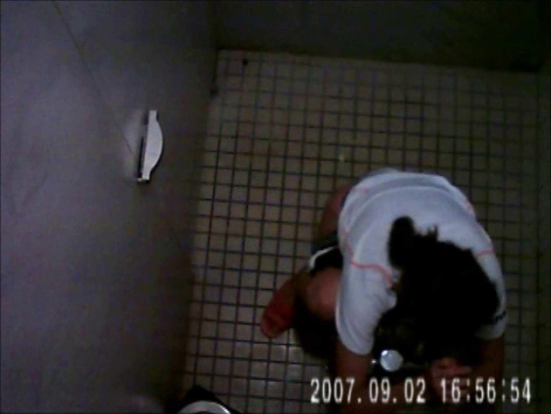 水泳大会選手の聖水 vol.027 トイレ突入 エロ画像 93pic 28