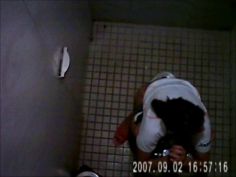 水泳大会選手の聖水 vol.027 トイレ突入 エロ画像 93pic 48