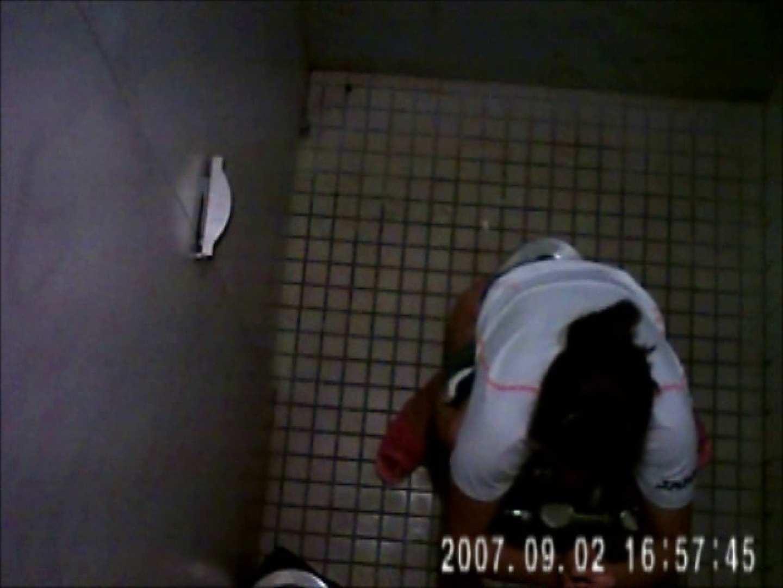 水泳大会選手の聖水 vol.027 トイレ突入 エロ画像 93pic 73