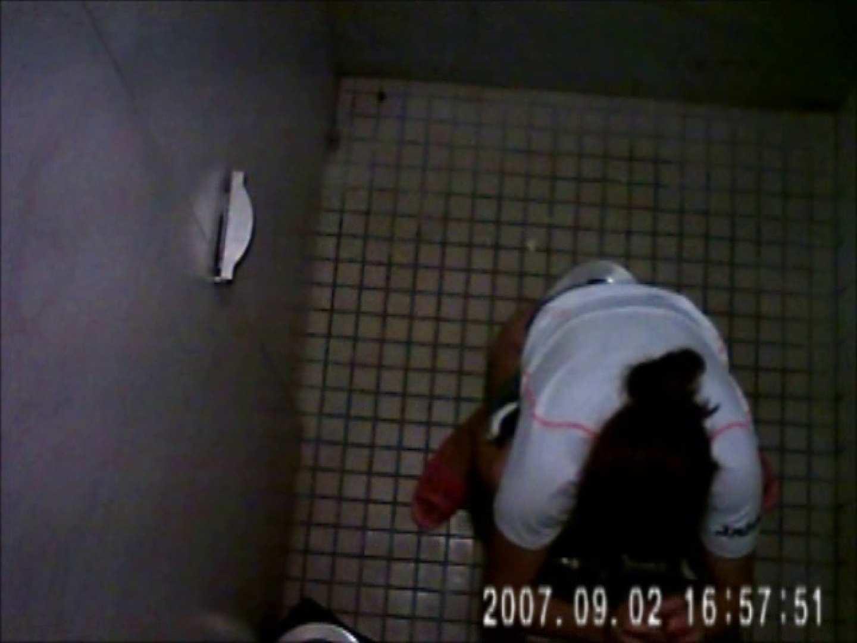 水泳大会選手の聖水 vol.027 トイレ突入 エロ画像 93pic 78