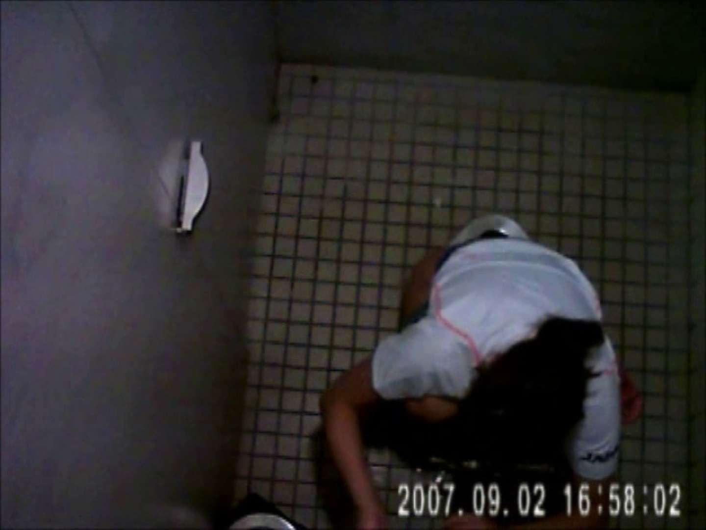 水泳大会選手の聖水 vol.027 トイレ突入 エロ画像 93pic 88