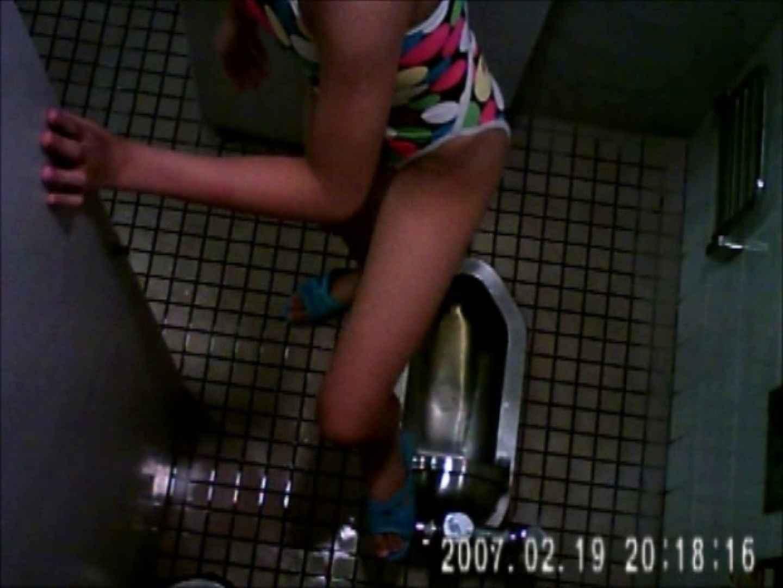 水泳大会選手の聖水 vol.034 トイレ突入 戯れ無修正画像 89pic 18