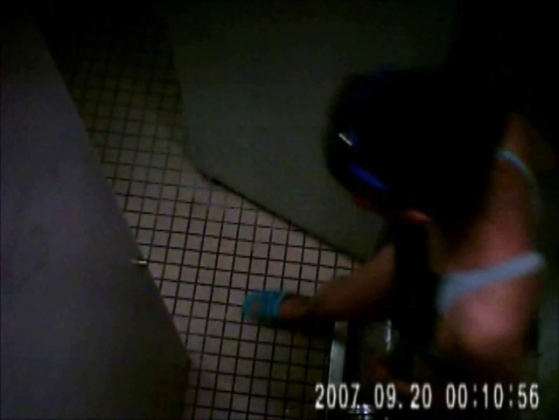 水泳大会選手の聖水 vol.037 トイレ突入 ワレメ動画紹介 79pic 18