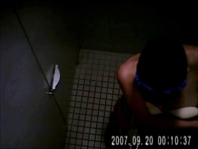水泳大会選手の聖水 vol.037 トイレ突入 ワレメ動画紹介 79pic 63