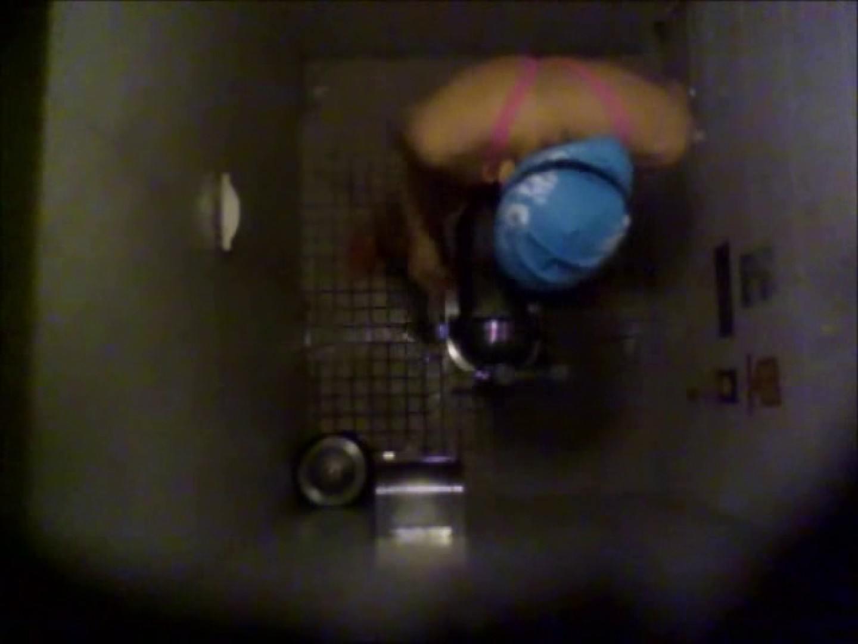水着ギャル達への挑戦状!そこに罠がありますから!Vol.03 トイレ突入 エロ無料画像 105pic 98