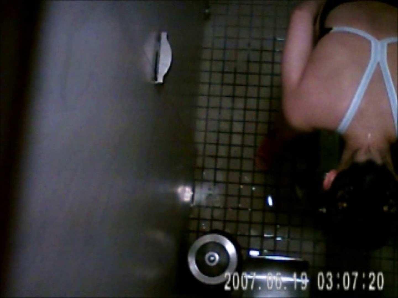 水着ギャル達への挑戦状!そこに罠がありますから!Vol.05 トイレ突入 おめこ無修正動画無料 81pic 9