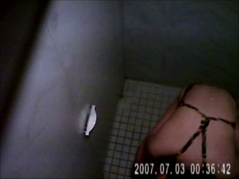 水着ギャル達への挑戦状!そこに罠がありますから!Vol.07 トイレ突入  103pic 5