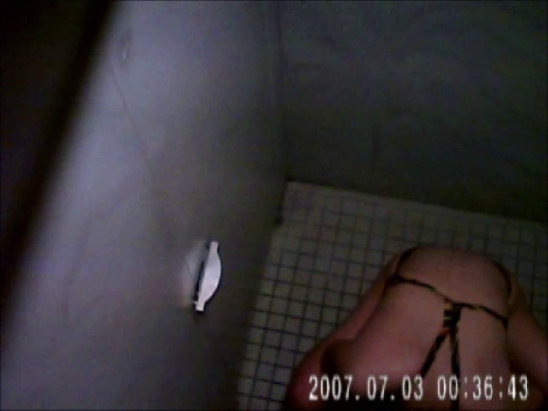 水着ギャル達への挑戦状!そこに罠がありますから!Vol.07 トイレ突入 | 全裸  103pic 26