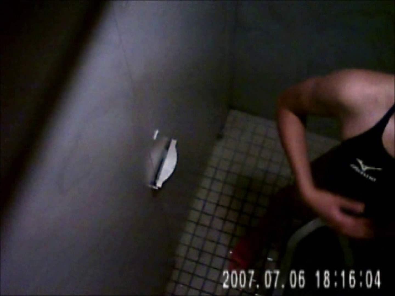 水着ギャル達への挑戦状!そこに罠がありますから!Vol.11 トイレ突入 オマンコ動画キャプチャ 74pic 52