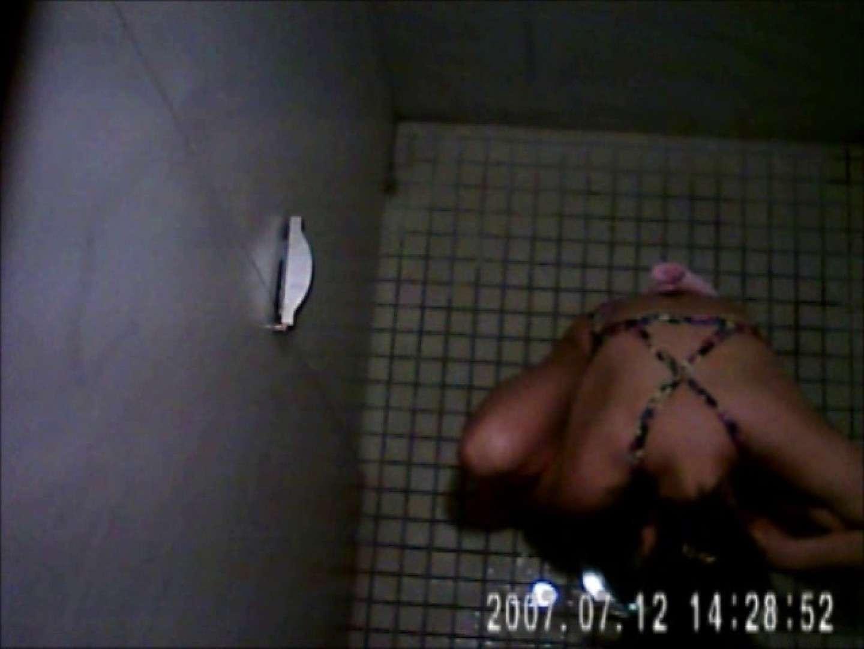 水着ギャル達への挑戦状!そこに罠がありますから!Vol.22 トイレ突入 おまんこ動画流出 95pic 8