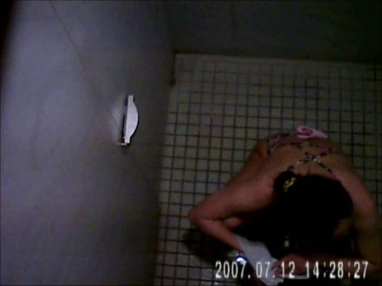 水着ギャル達への挑戦状!そこに罠がありますから!Vol.22 トイレ突入 おまんこ動画流出 95pic 38