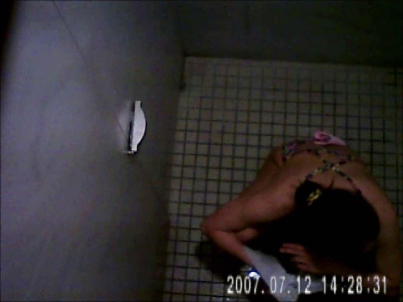 水着ギャル達への挑戦状!そこに罠がありますから!Vol.22 トイレ突入 おまんこ動画流出 95pic 48