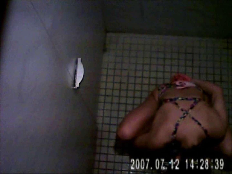 水着ギャル達への挑戦状!そこに罠がありますから!Vol.22 トイレ突入 おまんこ動画流出 95pic 68