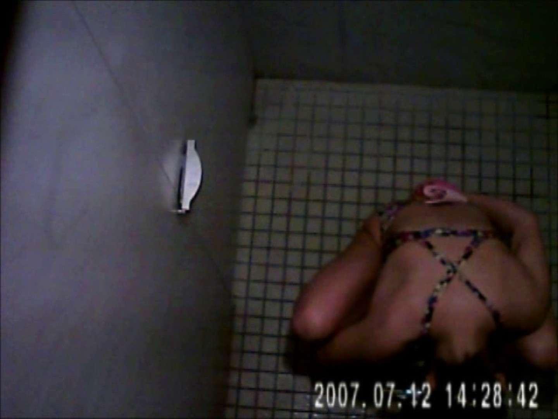 水着ギャル達への挑戦状!そこに罠がありますから!Vol.22 トイレ突入 おまんこ動画流出 95pic 73