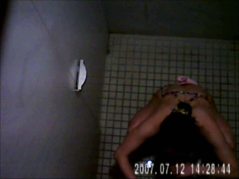 水着ギャル達への挑戦状!そこに罠がありますから!Vol.22 トイレ突入 おまんこ動画流出 95pic 78
