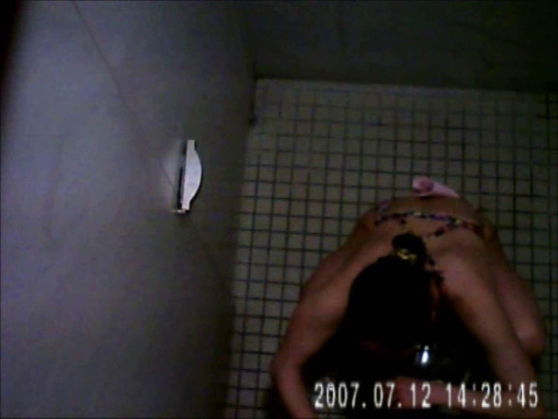 水着ギャル達への挑戦状!そこに罠がありますから!Vol.22 トイレ突入 おまんこ動画流出 95pic 83