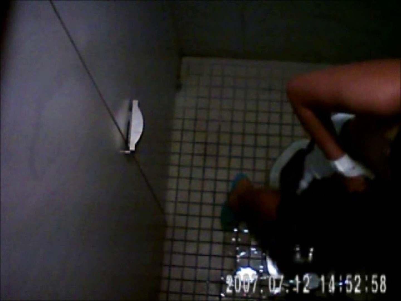 水着ギャル達への挑戦状!そこに罠がありますから!Vol.28 トイレ突入   美しいOLの裸体  74pic 11