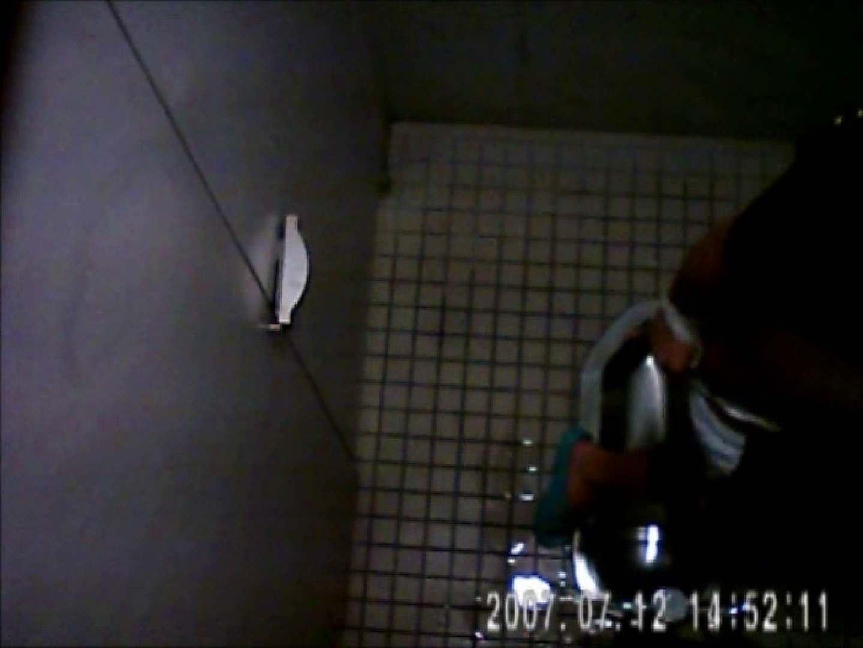 水着ギャル達への挑戦状!そこに罠がありますから!Vol.28 トイレ突入   美しいOLの裸体  74pic 26
