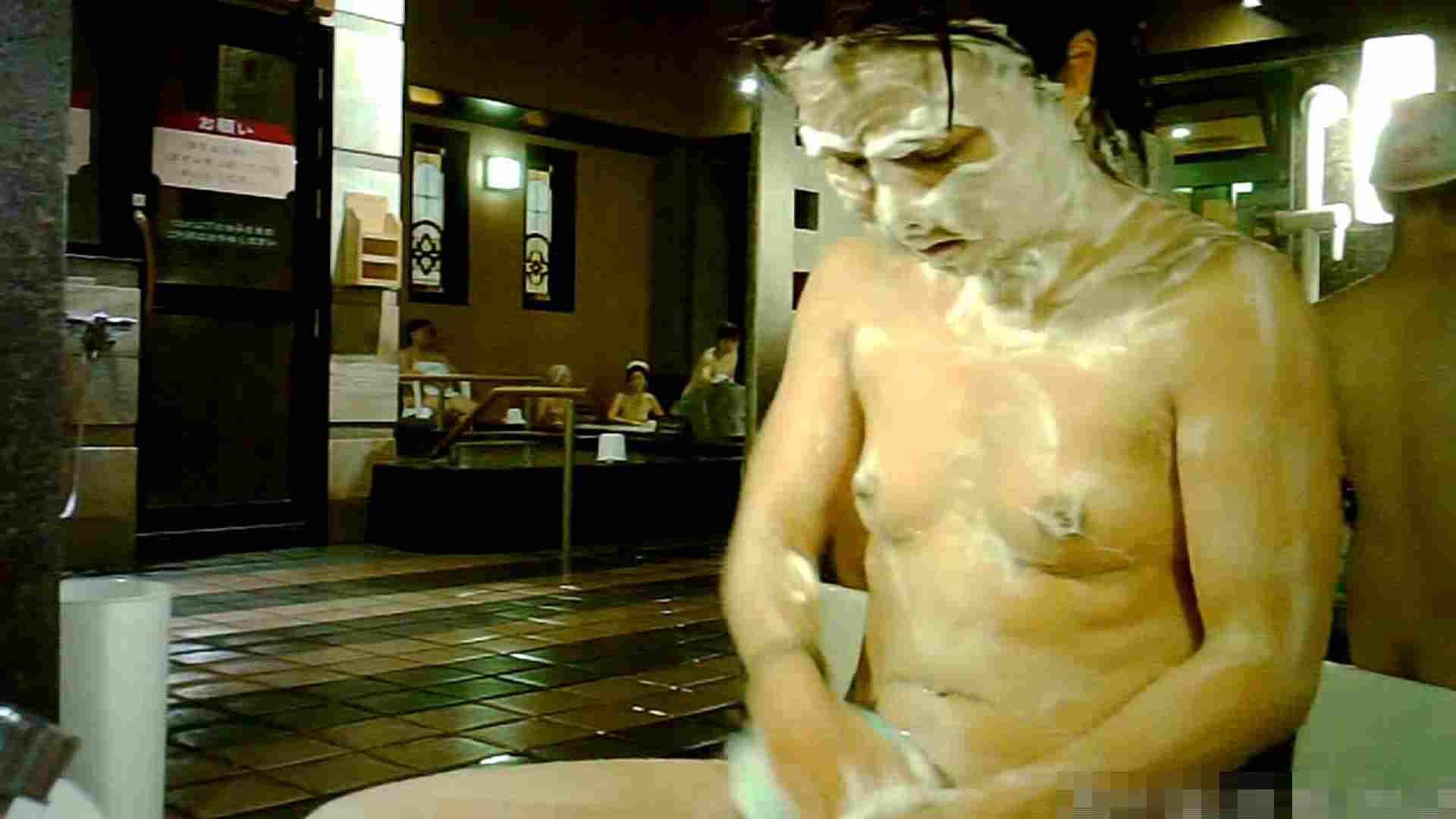 エッチ 熟女|手を染めてしまった女性盗撮師の女風呂潜入記 vol.005|ピープフォックス(盗撮狐)