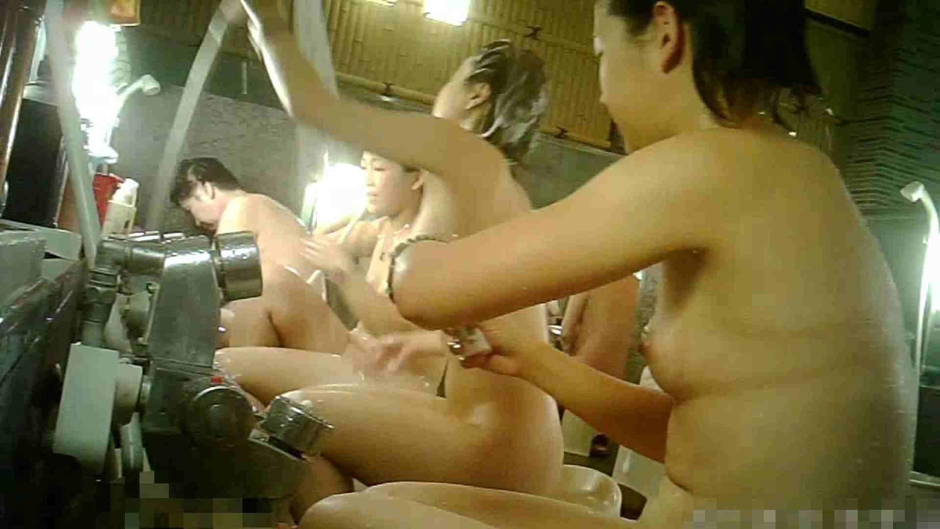 手を染めてしまった女性盗撮師の女風呂潜入記 vol.006 盗撮師作品 | 美しいOLの裸体  97pic 29