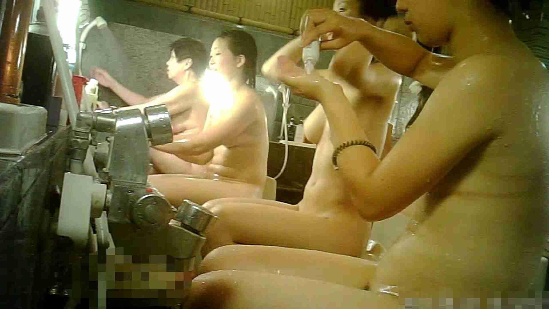 手を染めてしまった女性盗撮師の女風呂潜入記 vol.006 盗撮師作品 | 美しいOLの裸体  97pic 57