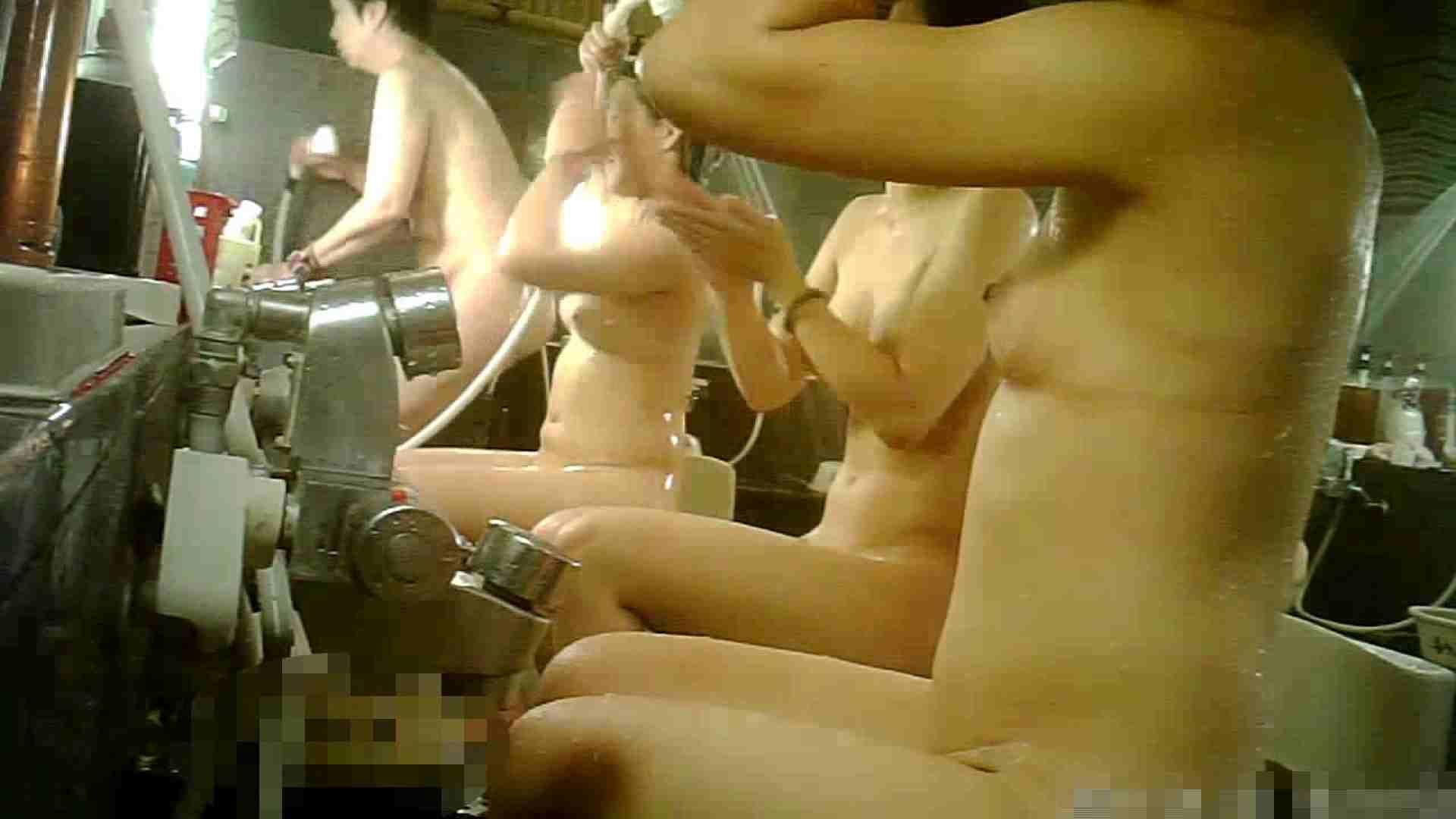 手を染めてしまった女性盗撮師の女風呂潜入記 vol.006 盗撮師作品 | 美しいOLの裸体  97pic 64