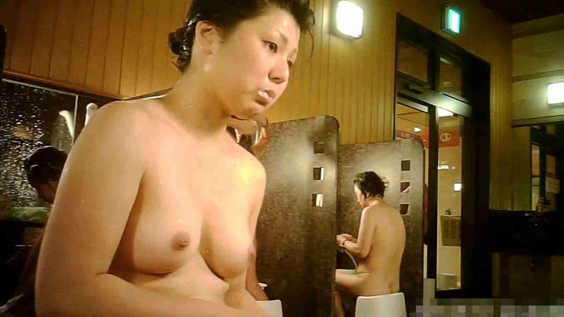 手を染めてしまった女性盗撮師の女風呂潜入記 vol.007 盗撮師作品 エロ画像 69pic 10