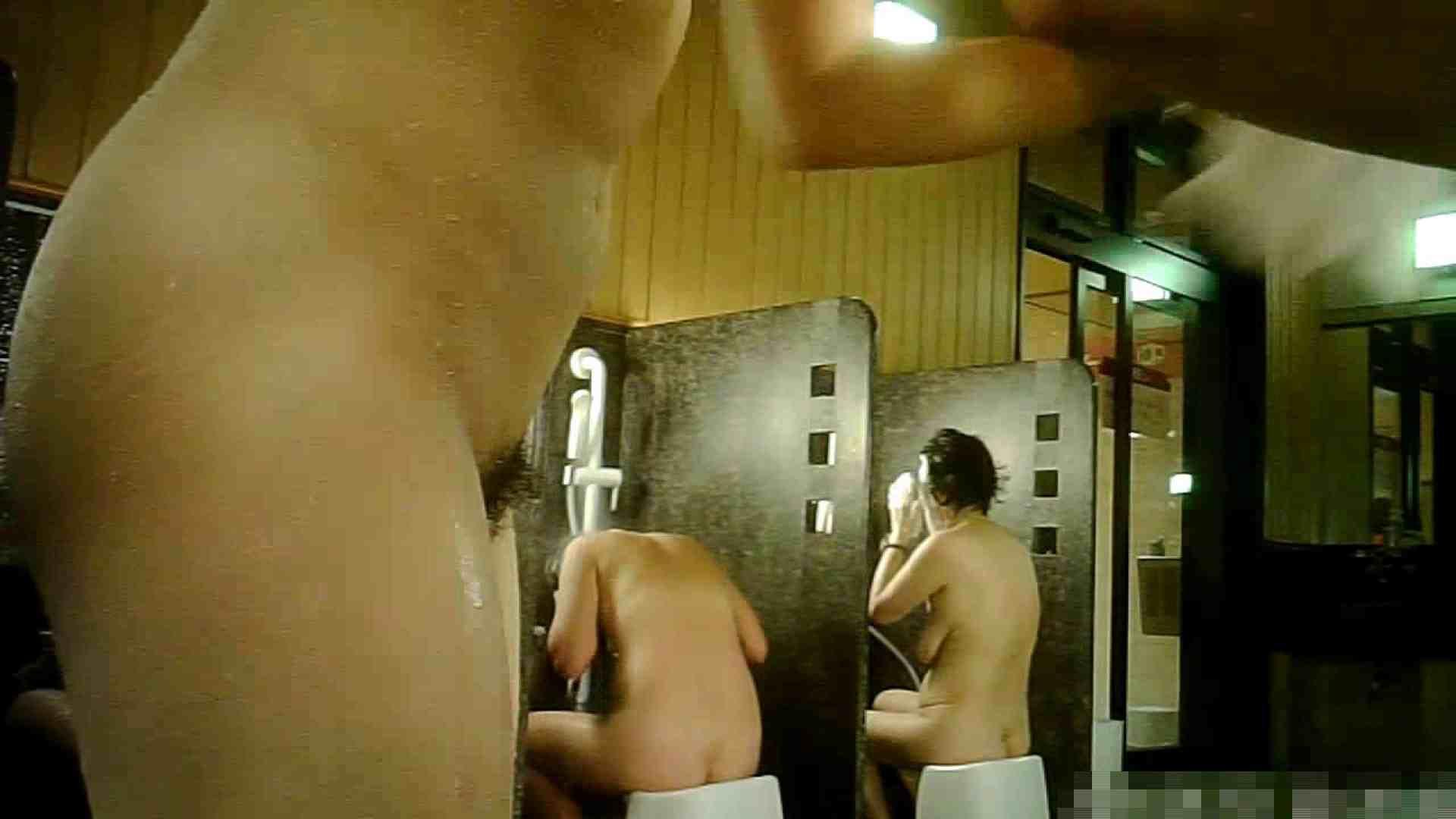 手を染めてしまった女性盗撮師の女風呂潜入記 vol.007 銭湯 | 脱衣所  69pic 15