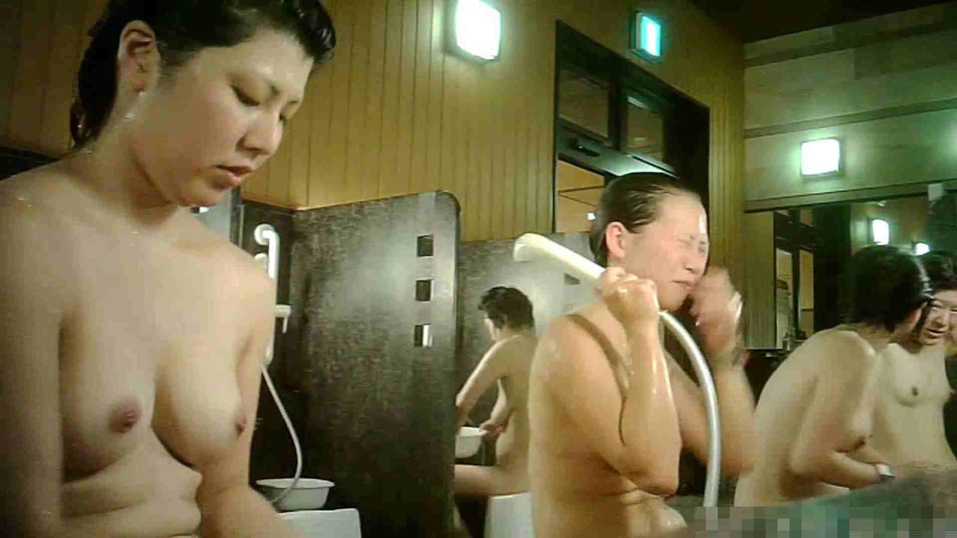 手を染めてしまった女性盗撮師の女風呂潜入記 vol.007 銭湯 | 脱衣所  69pic 22