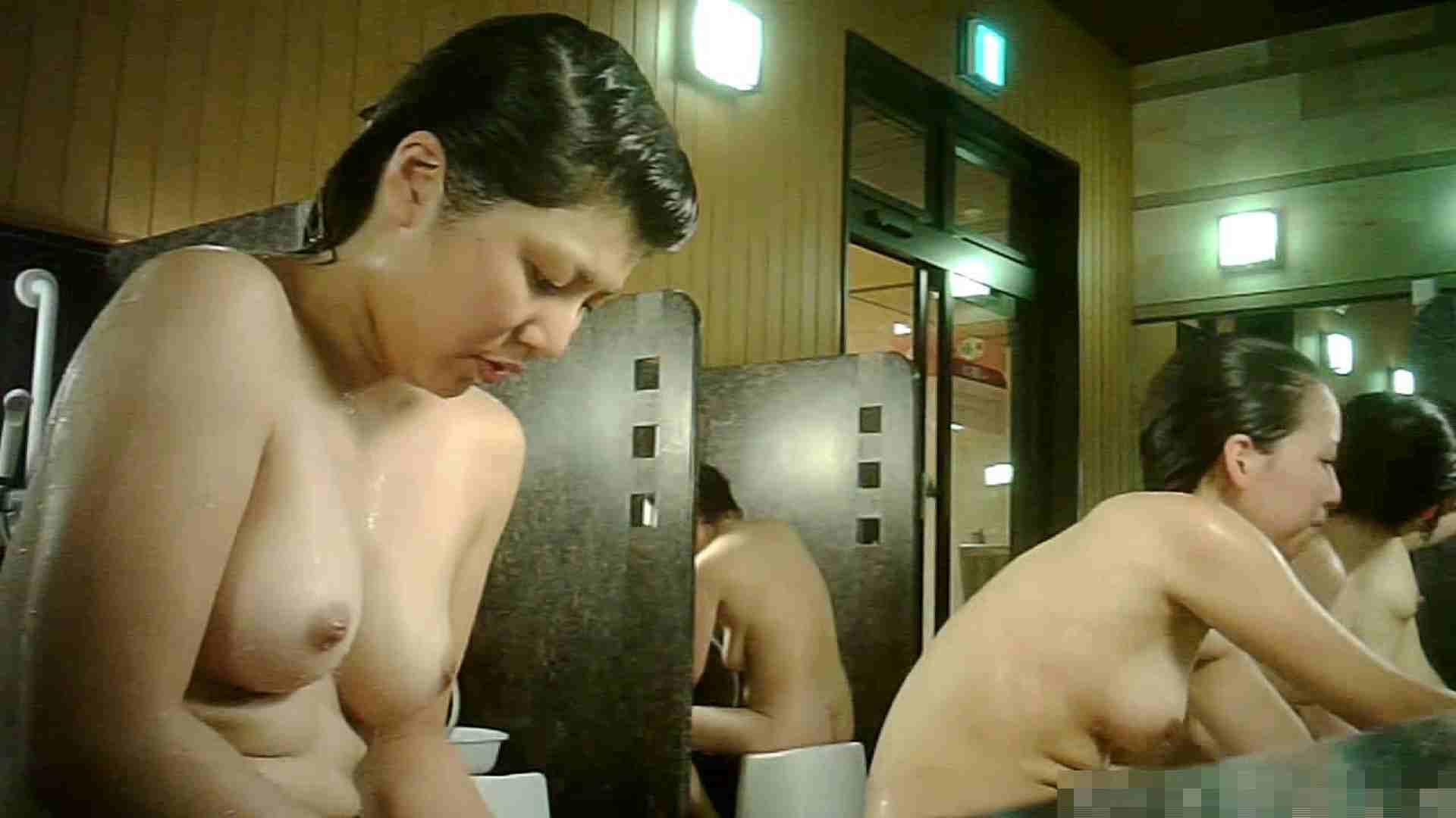 手を染めてしまった女性盗撮師の女風呂潜入記 vol.007 盗撮師作品 エロ画像 69pic 24