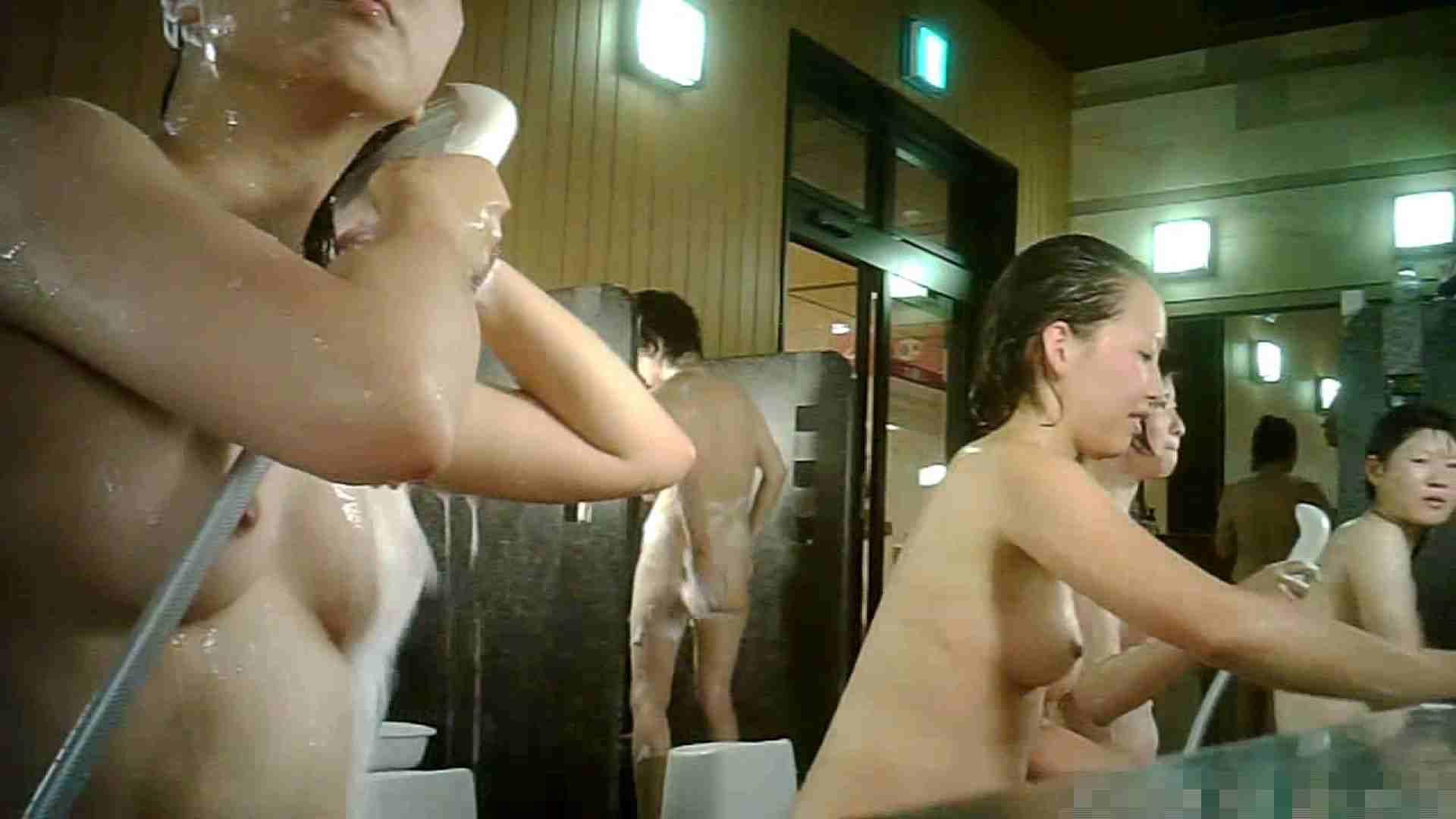手を染めてしまった女性盗撮師の女風呂潜入記 vol.007 美しいOLの裸体 おまんこ動画流出 69pic 37