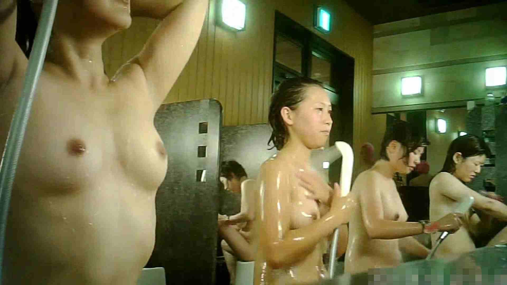手を染めてしまった女性盗撮師の女風呂潜入記 vol.007 銭湯  69pic 49